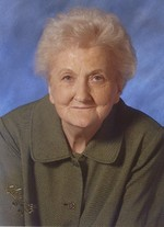 Dorothy Wolfe (Kimbler)