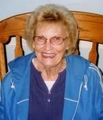 Patricia Anne  Wallen (Hill)