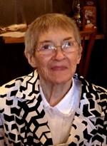 Ina Ruth  Fraysier (Stallard)