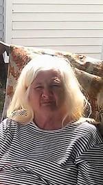 Charlotte Sue  Roberts