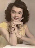 Eloise  Mcgee   Stallard