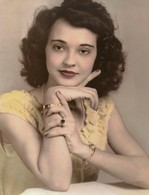 Eloise  Stallard