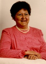 Blanche Marie  Bowen