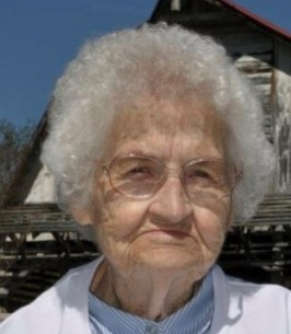 Vivian Folden Obituary - Gate City, VA | Gate City Funeral Home